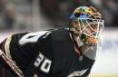 Former Ducks goalie Ilya Bryzgalov backs Randy Carlyle
