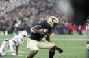 Purdue Football: Badgers outlast Boilers in triple-overtime thriller