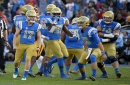 UCLA game GIFs: Fans react to UCLA's 34-27 win over rival USC