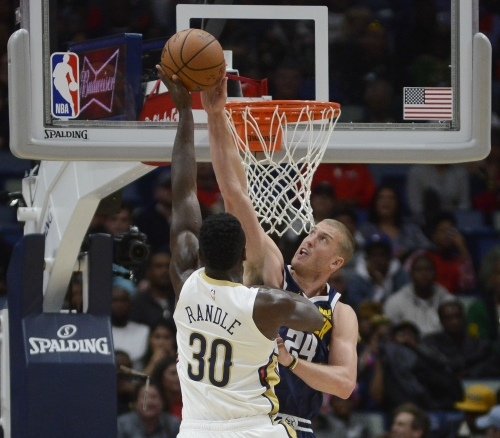 Nuggets' defense falters on the road against Pelicans