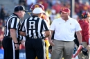 Whicker: Defending Helton becomes harder after USC fails to defend UCLA