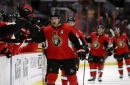 Senators pounce on Penguins early in dominant victory