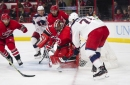 Recap: Blue Jackets Dominate, Pick up 4-1 Win Over Hurricanes
