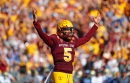 Live updates: ASU football visits Oregon with Pac-12 South implications