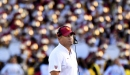 USC players back Coach Clay Helton as fan frustration intensifies with painful loss to UCLA