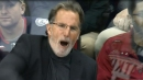 Tortorella freaks out after Blue Jackets receive bench minor for delay