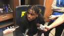 Pacers rookie Aaron Holiday on his breakout game
