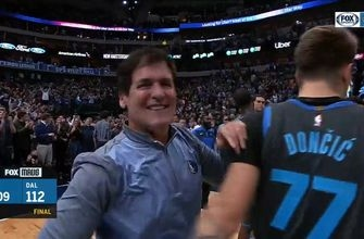 Mavs End Losing Streak to Warriors with 112-109 win   Mavs Live