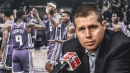Dave Joerger rumored to be in disagreement with Kings' direction