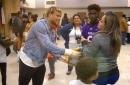 Tyrann Mathieu donates 200 full meals to Houston families for Thanksgiving