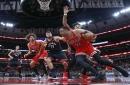 Raptors aplastan 122-83 a Bulls, rompen racha de 3 derrotas