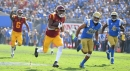 USC notebook: Trojans struggle to get running game going against UCLA