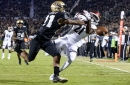 Bearcats Waste Chance in Orlando, Lose 38-13 to UCF