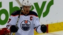 McDavid scores on Flames after blazing into zone with Draisaitl