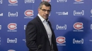 Canadiens looking to potentially move a defenceman