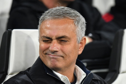 Jose Mourinho tells Manchester United to rival Chelsea in race for Declan Rice