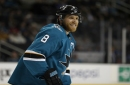 Takeaways: Joe Pavelski is giving Sharks' GM a lot to think about