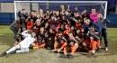 Pima Aztecs men's soccer