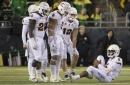 ASU Football: Sun Devils' fourth quarter comeback falls short in Eugene