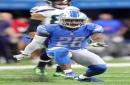 Detroit Lions vs. Carolina Panthers: Live game blog, score updates