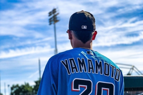 Tracking all Marlins players competing in 2018-19 fall/winter leagues