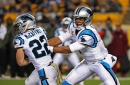 Beat writer breakdown: A look inside the rise of the Panthers' offense