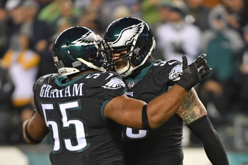 Eagles Fans Rooting Guide for NFL Week 11 Games