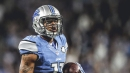 Lions WR Marvin Jones declared out against Panthers