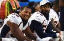Broncos vs. Chargers live blog: Real-time updates from the Week 11 NFL game