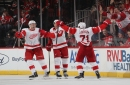 Detroit Red Wings suddenly playing with swagger. Here's why