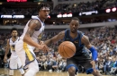 Durant and Lee are Warriors Wonders in loss to Mavs