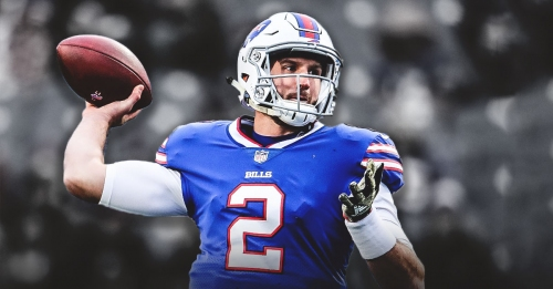 Lions news: Detroit works out Nathan Peterman