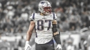 Patriots news: Rob Gronkowski expected to play after bye vs. Jets