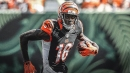 Bengals news: A.J. Green not expected to play vs. Ravens