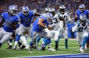 How to watch Lions vs. Panthers: TV schedule, online streaming, radio, more