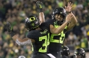 Oregon Ties Last Season's Win Total, Ducks 31 - Sun Devils 29