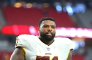 Redskins Injury Update: Trent Williams unlikely to play vs Texans