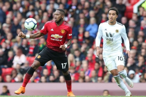 Fred receives Manchester United backing from Arsenal legend