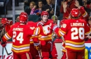 Your Grades Needed! Calgary Flames 1⁄4 Report Cards: Part 1