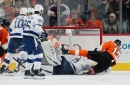 Lightning 6, Flyers 5: What a ride!