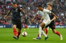 Manchester United handed Marcus Rashford injury scare