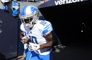 Lions Week 11 inactives: Brandon Powell a healthy scratch