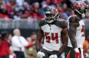 Bucs vs Giants: Week 11 Full Inactive Report