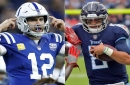 Colts vs Titans live blog: Andrew Luck is 9-0 against Tennessee