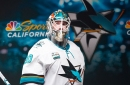 Quick Bites: Aaron Dell perfect in net