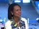 Social media reacts to Condoleezza Rice report