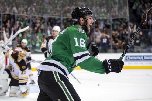 Gameday Thread: Stars @ Islanders (12 PM CST)