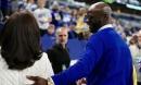 Reggie Wayne's Ring of Honor ceremony draws Peyton Manning