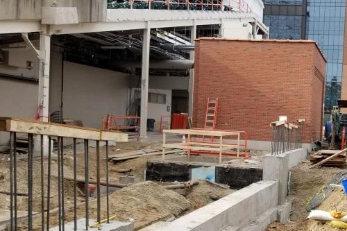 Wrigley Field construction update: November 18