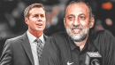 Kings GM Vlade Divac gives Dave Joerger full support after report surfaces about issues with coaching